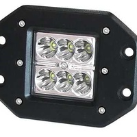 Led car head frond lamps