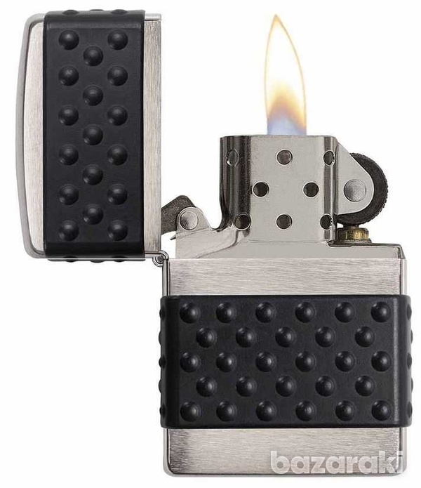 Vintage original zippo lighter never used in the box-1