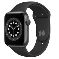 Apple watch series 6 40mm space grey brand new sealed box