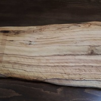 Olive wood serving tray2