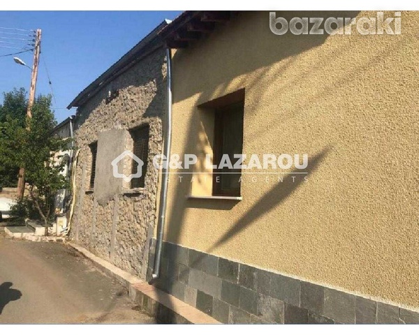 2 bedroom semi detached house in agios ioannis malountas, nicosia-4