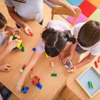 Child care day services and afternoon care & tuition.
