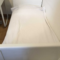 Bed for newborn, infant and toddler