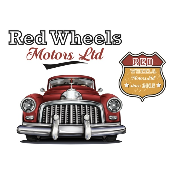 RED WHEELS MOTORS LTD