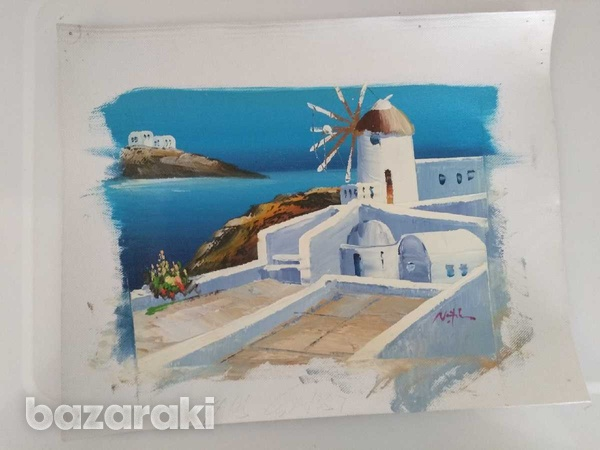 Oil painting-4