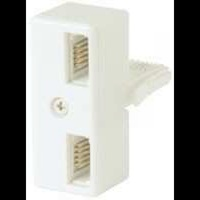 Lindy bt socket doubler