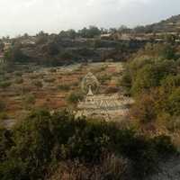 Residential piece of land of 2091 m2 in fasoula