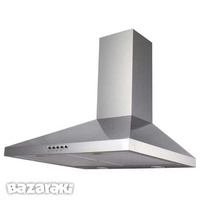 Amica okp6221z wall mount cooker hood, 60cm 355 m3/h promo