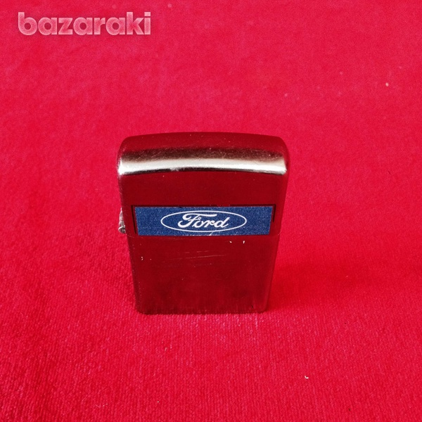 Ford zippo made in usa-3