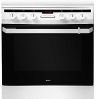 Amica gas/cooker electric oven 10 functions 6018ge3.43ehz