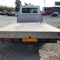 Iveco daily 2013 flat bed part