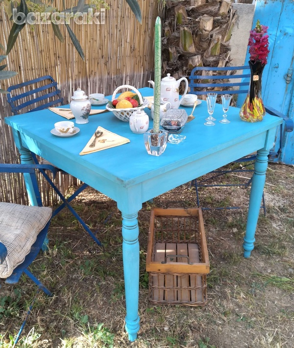 Traditional cypriot table.-4
