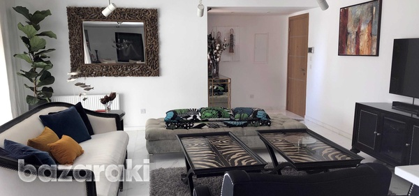4 bedrooms flat in strovolos-3