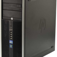 Hp tower i5 8gb ram
