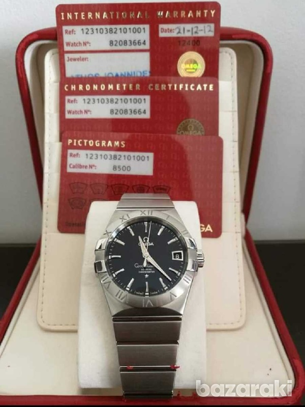 Omega constellation-3