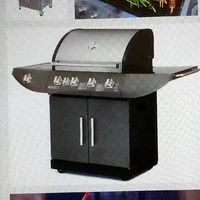 Gas barbegue service repairs all brands all models.