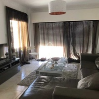 3 bedroom apartment in limassol, city center