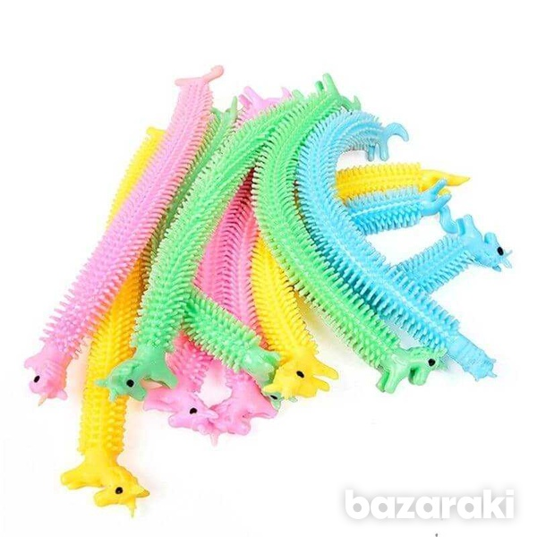 Worm noodle stretch strings-1