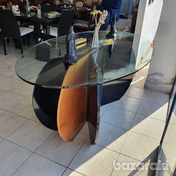 Oval table-1