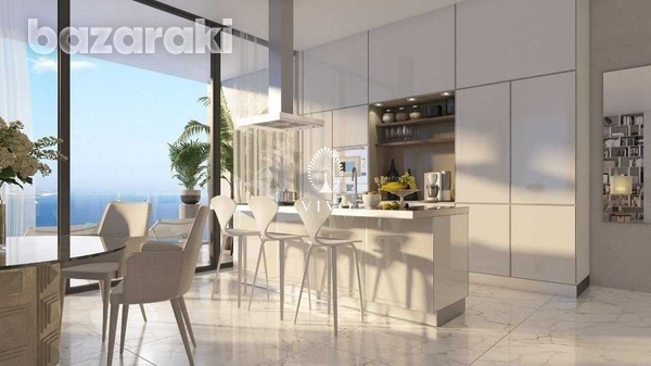 Rare luxurious 3 bedroom seafront apartment-3