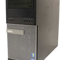 Dell dekstop i5 with ssd