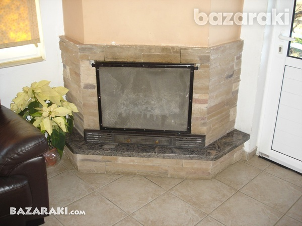 Fireplace / τζακι-2