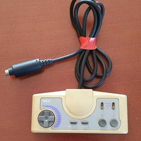 Pc engine controller