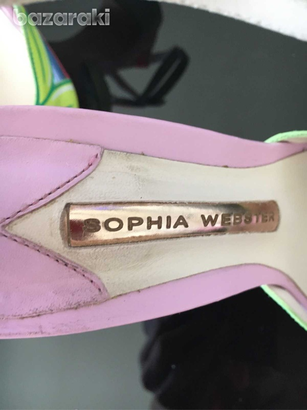 Sophia webster sandal-4