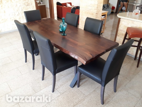 Dining table 4-3