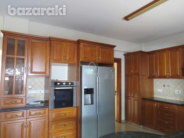 5 bedroom detached house with maids room in k.polemidia-7