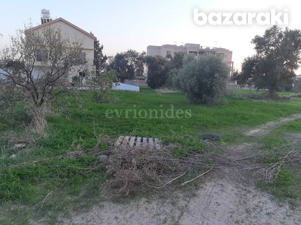 Residential land in ypsonas area-12
