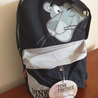 New pink panther bag