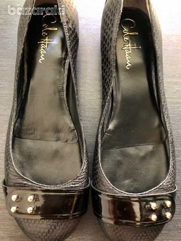 New cole haan flat shoes size 7b-2