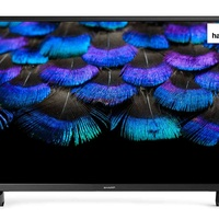 Sharp - 32inches hd led tv lc-32hi3222e- basic tv