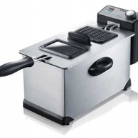 Severin fr2431 deep fryer 3 l