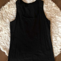 Tezenis black top - two available