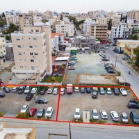 Commercial land 1226 m²