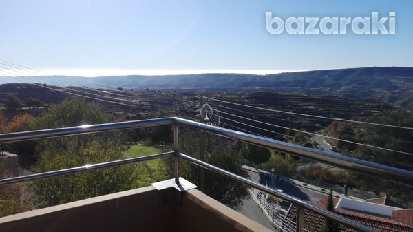 Four bedroom detached house in agios therapon-10