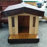 Our new creation of dog house for s/m/l dogs