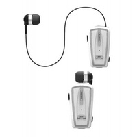 Remax rbt12 clip on bluetooth v4 0 wireless headset and handsfr