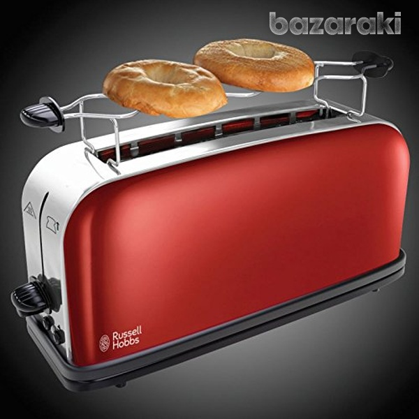 Russell hobbs 21391-56 long slot toaster-2