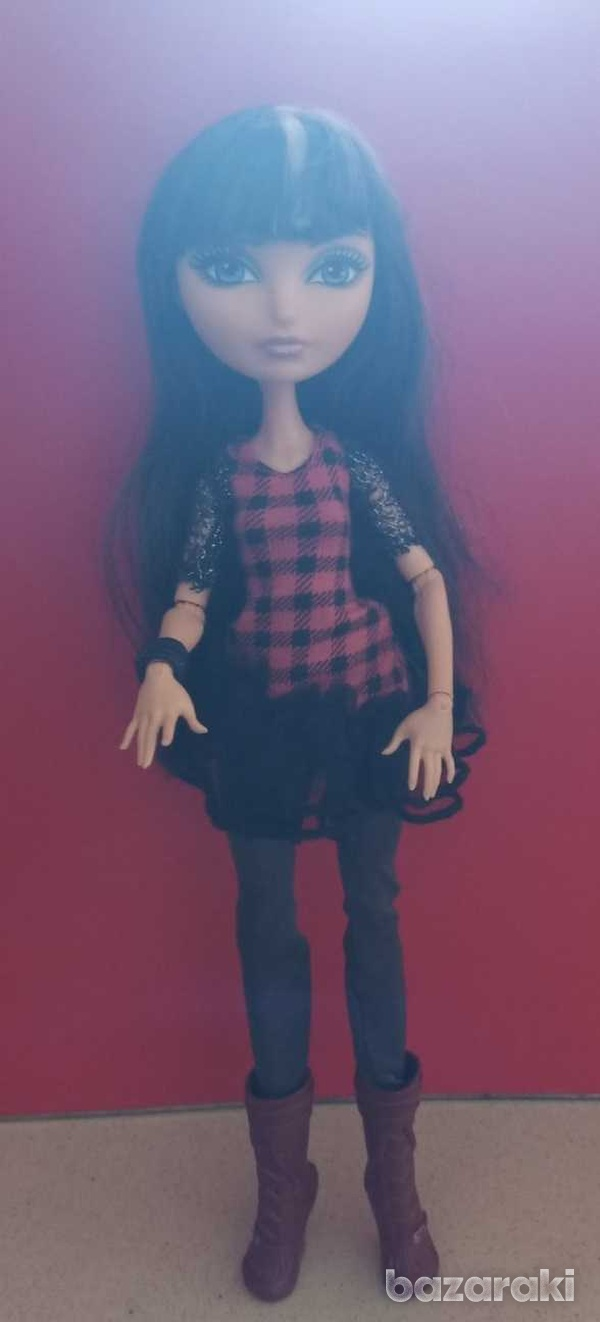 Ever after high doll-2