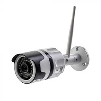 Ip outdoor camera 3mp ip65 bullet