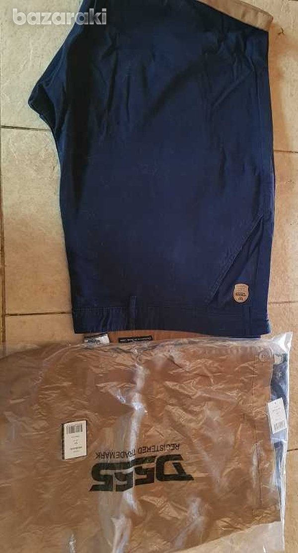 Brand new 2 pairs of morgan smart shorts-1