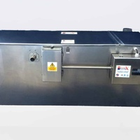 Automatic grease trap grease guardian x75