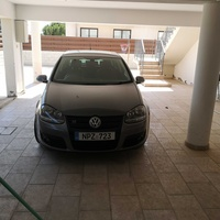 Volkswagen Golf 2,0L 2008