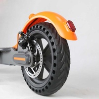 Xiaomi solid tires and air tubes electric scooter