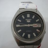 Seiko 5 automatic special edition