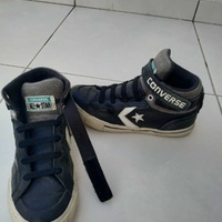 Kids shoes size 34, real leather