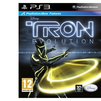Sony playstation - tron evolution - ps3